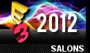 Notre bilan de l'E3 2012 Partie 2/3 : La Playstation Vita