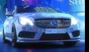 La pub japonaise pour la nouvelle Mercedes Classe A