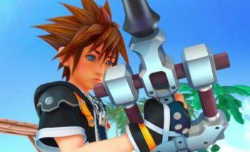 Square Enix annonce Kingdom Hearts 3 sur consoles Next-Gen