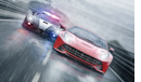 Pas de jaloux ! Gameplay PS4 de Need For Speed Rivals