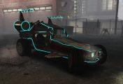 Wiki Grand Theft Auto V - Guide pour trouver les pièces du vaisseau