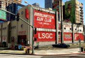 Wiki Grand Theft Auto V - Armureries Ammu-Nation