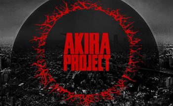The Akira Project : Un live action trailer fait par des fans