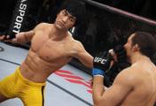 Un nouveau trailer pour EA Sports UFC avec Bruce Lee