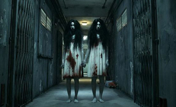 Rigor Mortis, le film d'horreur made in Hong Kong