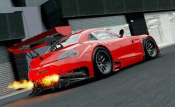 Trailer de la Gamescom pour Project CARS