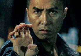 Kung Fu Jungle: Une bande annonce du prochain film avec Donnie Yen
