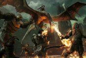 Un trailer pour le DLC La Désolation du Mordor de La Terre du Milieu : L'Ombre de la Guerre