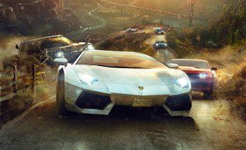 Test de The Crew sur Xbox One
