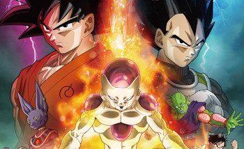 Une bande annonce pour Dragon Ball Z La Résurrection de F