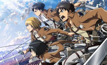 Un trailer pour le second OAD de  Shingeki no Kyojin