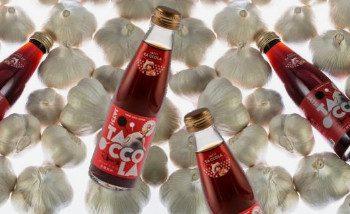 Jats Takkola : Le cola japonais au bon goût d'ail