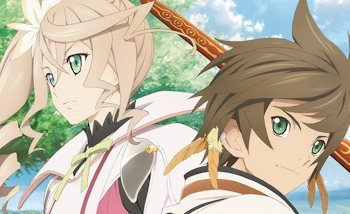 Tales of Zestiria disponible sur Playstation 3 cet automne en Europe