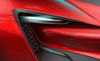 Gran Turismo 6 : SRT tease la SRT Tomahawk Vision Gran Turismo