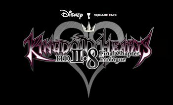 Square Enix annonce Kingdom Hearts HD 2.8 Final Chapter