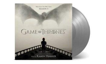 Un double vinyle collector pour l'OST de Game of Thrones