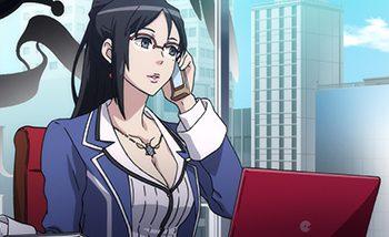 Genei Ibun Roku #FE : Un trailer pour Maiko Shimazaki
