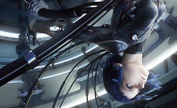 Production I.G dévoile deux vidéos de Ghost In The Shell en réalité virtuelle 3D