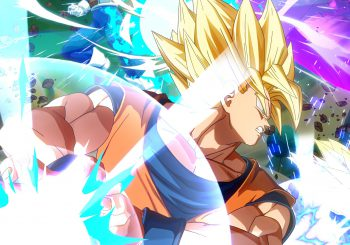 Arc System Works dévoile un premier trailer pour Dragon Ball FighterZ