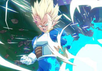 Piccolo et Krilin rejoignent le roster de Dragon Ball FighterZ