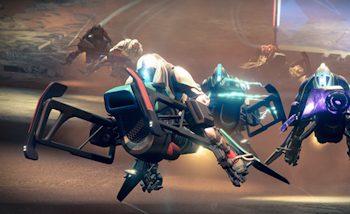 Destiny : la Ligue de Course de Passereaux disponible dès demain