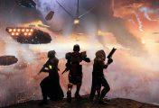 Test de Destiny 2 sur Playstation 4 Pro