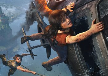 Test d'Uncharted The Lost Legacy sur Playstation 4 Pro