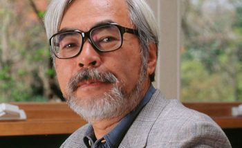 Hayao Miyazaki fête aujourd'hui son 75ème anniversaire