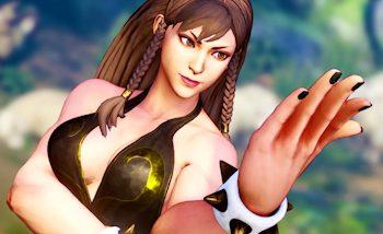 Street Fighter V : Les différents modes du jeu en vidéo