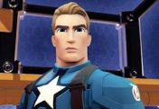 Disney Infinity 3.0: Un nouveau trailer et des figurines Captain America Civil War