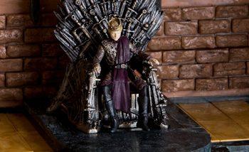 Une nouvelle gamme de figurines et de kits de construction pour Game of Thrones
