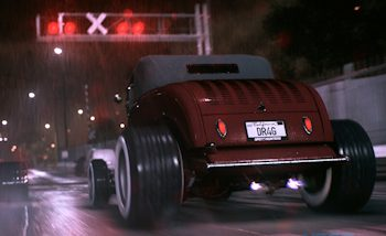 La nouvelle mise à jour Hot Rods de Need For Speed disponible jeudi