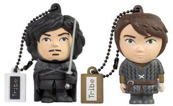 Une nouvelle série de clés USB Game Of Thrones