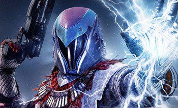 Destiny : La mise à jour de demain présentée en vidéo
