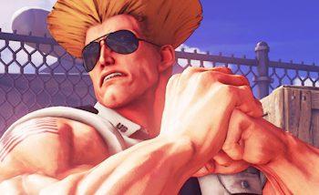 Des détails pour la prochaine mise à jour de Street Fighter V: Guile débarque