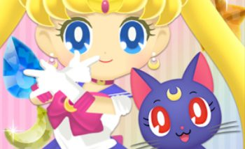 Sailor Moon Drops est disponible sur iOS et Android