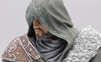 Ubisoft dévoile de nouvelles figurines d'Assassin's Creed