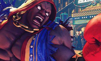 Street Fighter V : Balrog rejoint Ibuki le 1er Juillet