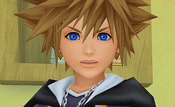 Un nouveau trailer pour Kingdom Hearts HD 2 8 Final Chapter Prologue
