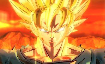 Du gameplay pour Dragon Ball Xenoverse 2