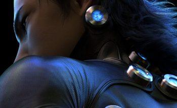 Un nouveau trailer pour le film d'animation Gantz:O