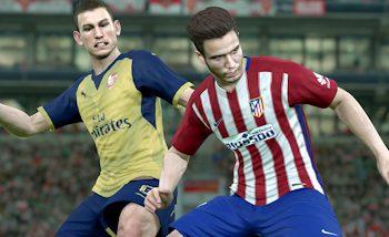 Une date de sortie pour Pro Evolution Soccer 2017