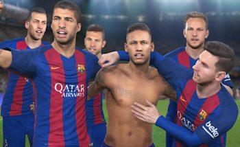 Konami signe un partenariat de 3 ans avec le FC Barcelone