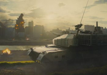 Une nouvelle bande annonce avant la sortie de Shin Godzilla