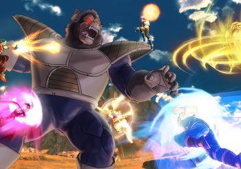 Un nouveau trailer japonais pour Dragon Ball Xenoverse 2