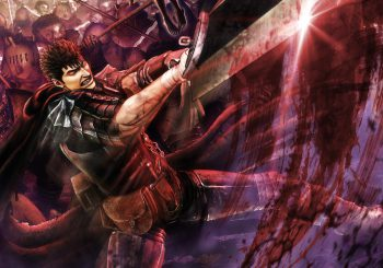 Une date de sortie européenne pour Berserk and the Band of the Hawk