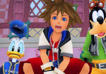Un nouveau trailer pour Kingdom Hearts HD 2.8 Final Chapter Prologue