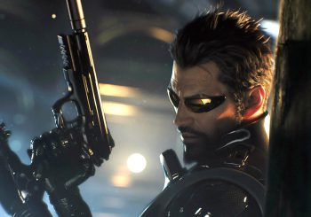 Les BO de Deus Ex: Mankind Divided et Human Revolution disponibles le 2 Novembre