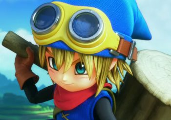 Un trailer de lancement pour Dragon Quest Builders