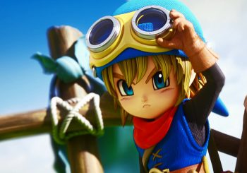 La démo de Dragon Quest Builders est disponible sur le Playstation Store
